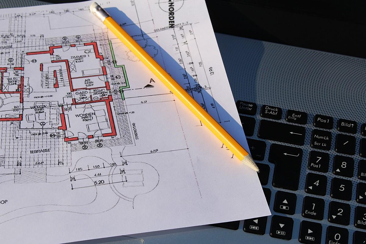Home Design Blueprints