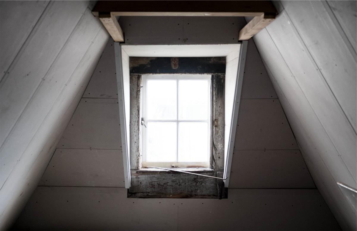 - Tende per finestre oblique ...