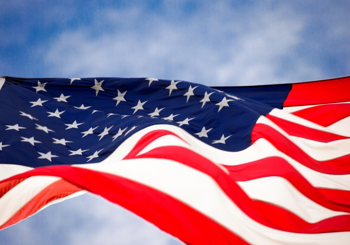 blanco estrella país celebracion rojo símbolo bandera Estados Unidos America bandera estadounidense fiesta azul patriotismo nacional julio patriota rayas libertad unido nos nación 4to independencia cuarto bandera roja Estados patriótico democracia orgulloso bandera de EE.UU Bandera de los estados unidos