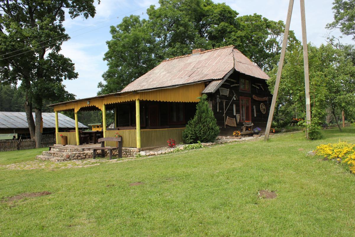 Immobilien Litauen kostenlose foto bauernhof rasen haus gebäude zuhause