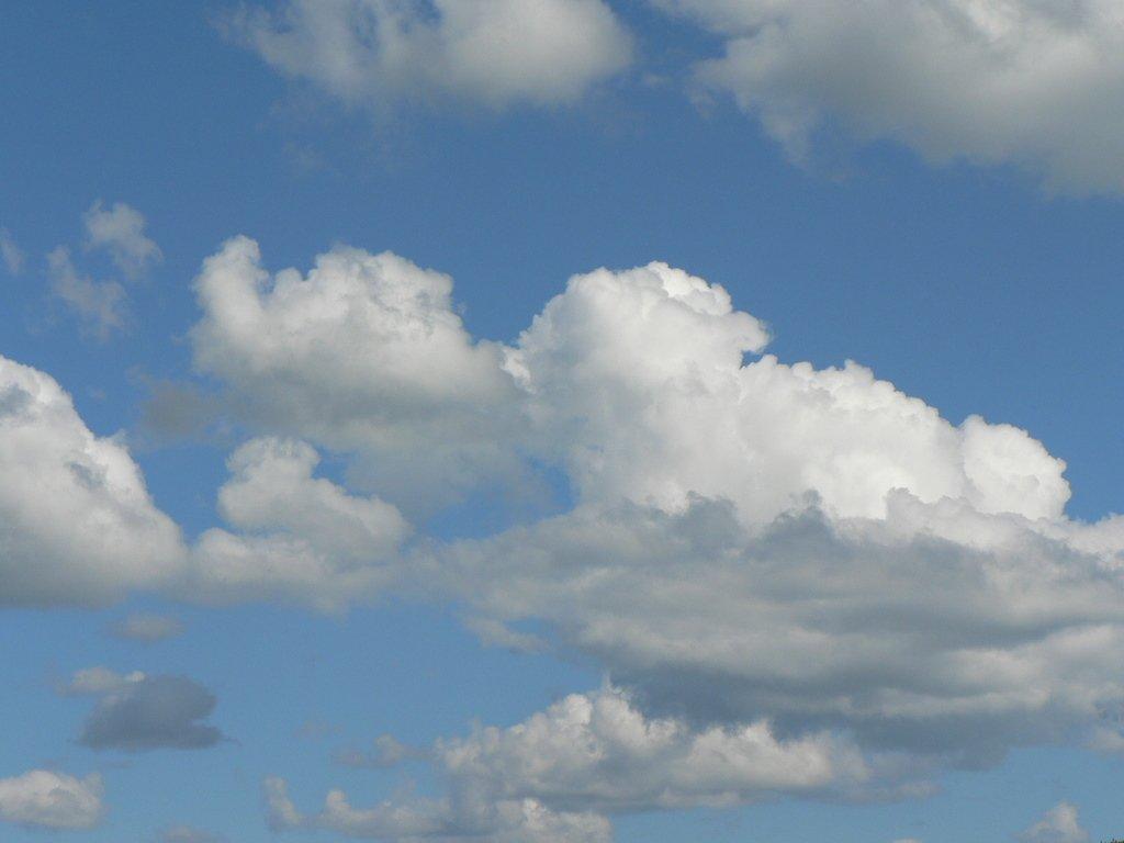 Hình Ảnh : Đám Mây, Bầu Trời, Trắng, Không Khí, Ban Ngày, Thời Tiết,  Cumulus, Màu Xanh Da Trời, Đám Mây, Đẹp, Đám Mây Cumulus, Hiện Tượng Khí  Tượng, Bầu Khí ...