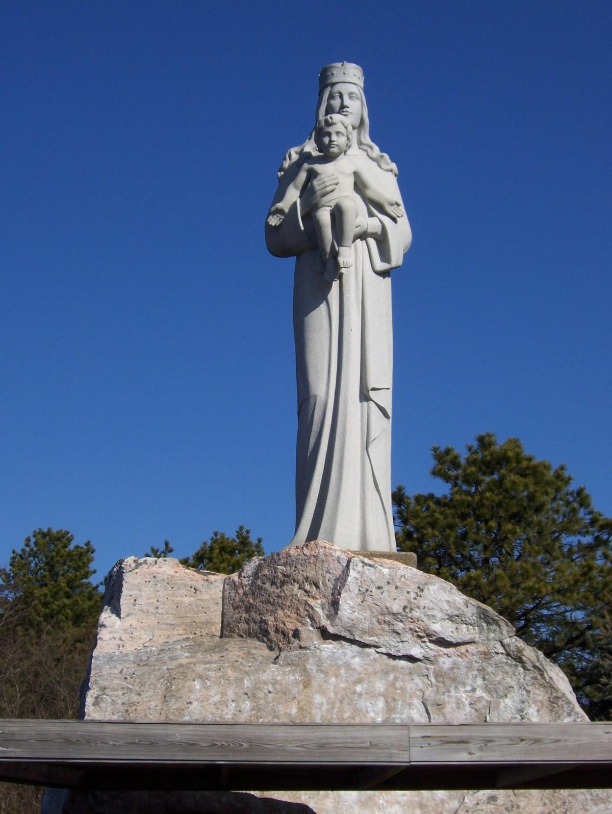 Photography Statue Monument Gothic Religion Sky Skies: Free Images : Monument, Statue, Religion, Italy, Sculpture