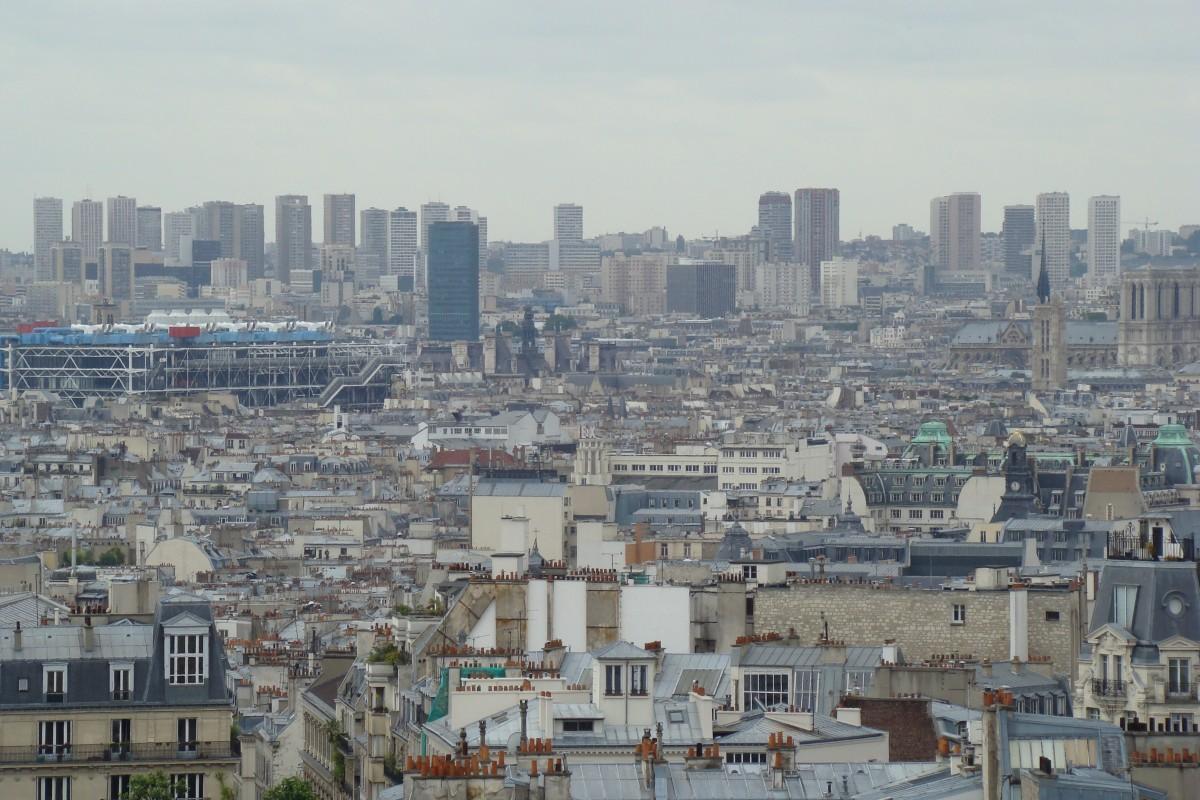 Gratis afbeeldingen architectuur weg horizon stad stad stadsgezicht panorama downtown - Architect binnen klein gebied paris ...