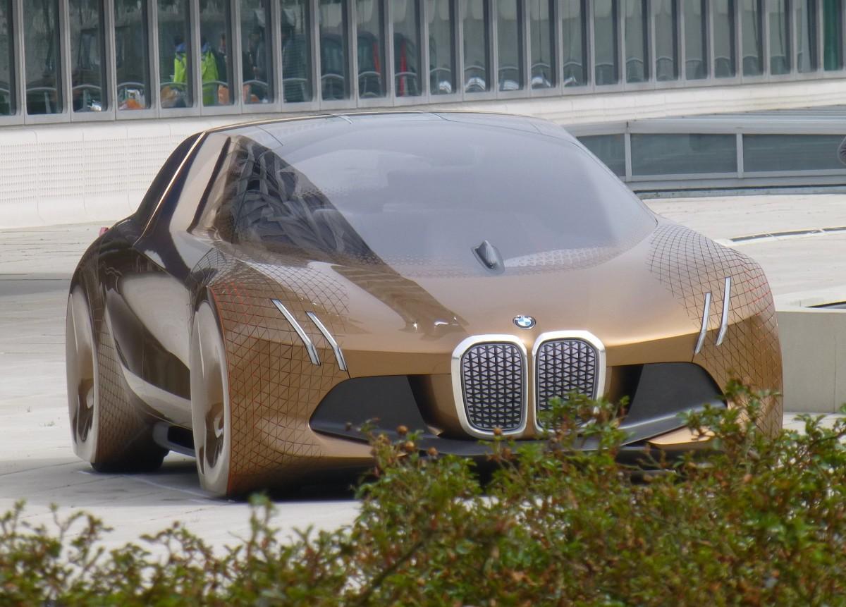 vehicule de luxe