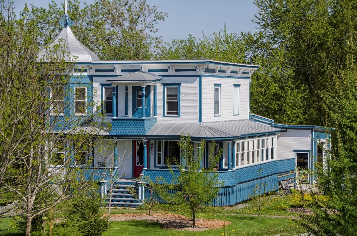 Images Gratuites Architecture Villa Maison Chalet