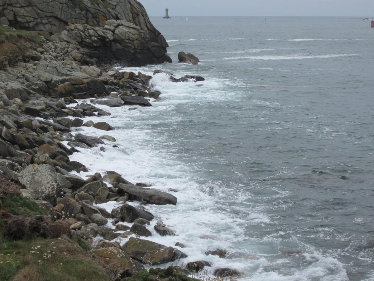 Морской дикий пляж фото