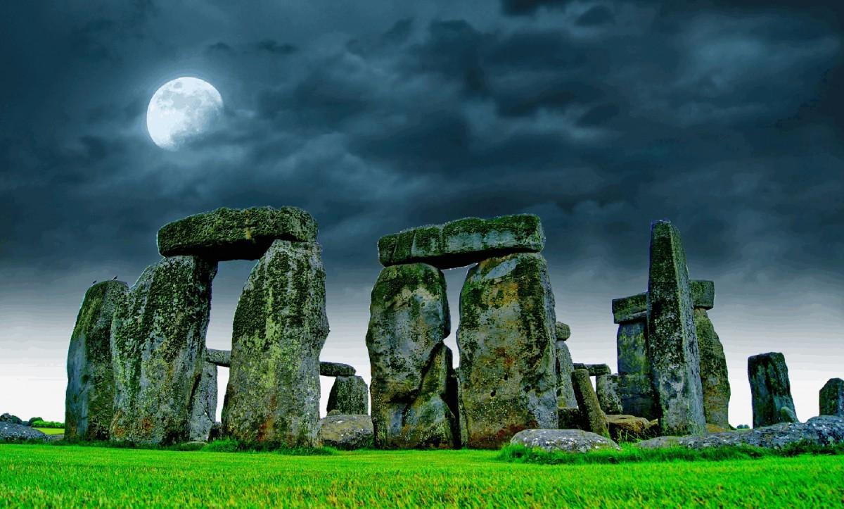 a study of stonehenge