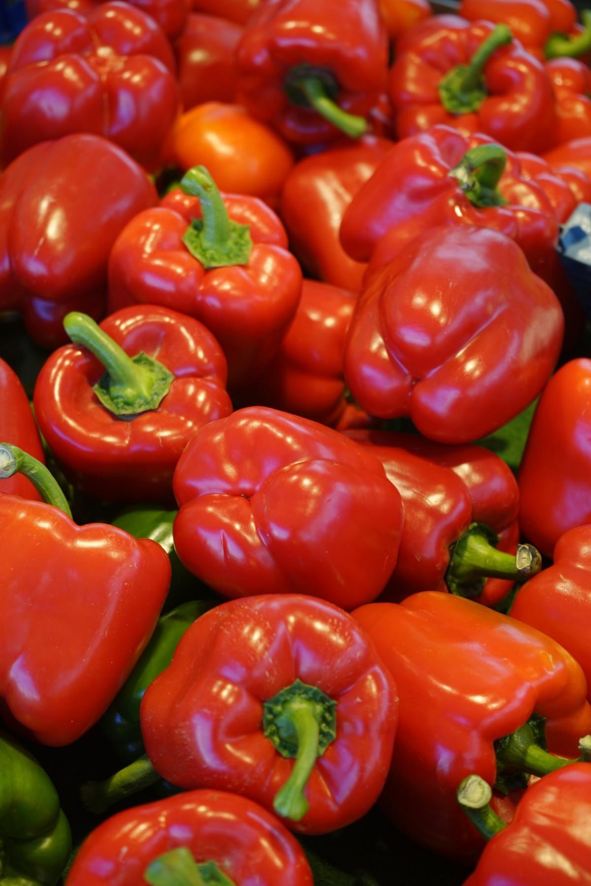 Free Images : fruit, food, produce, vegetable, vegetables ...