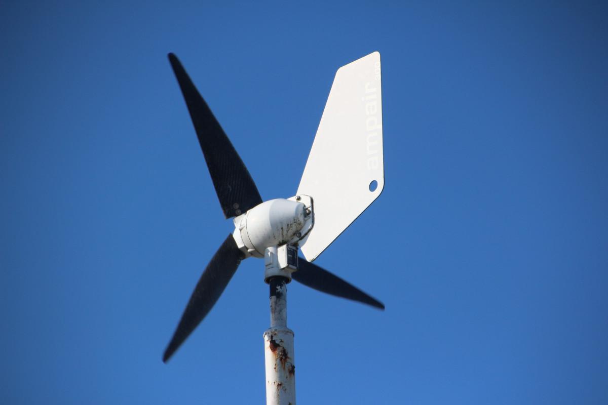 Tuuliturbiini