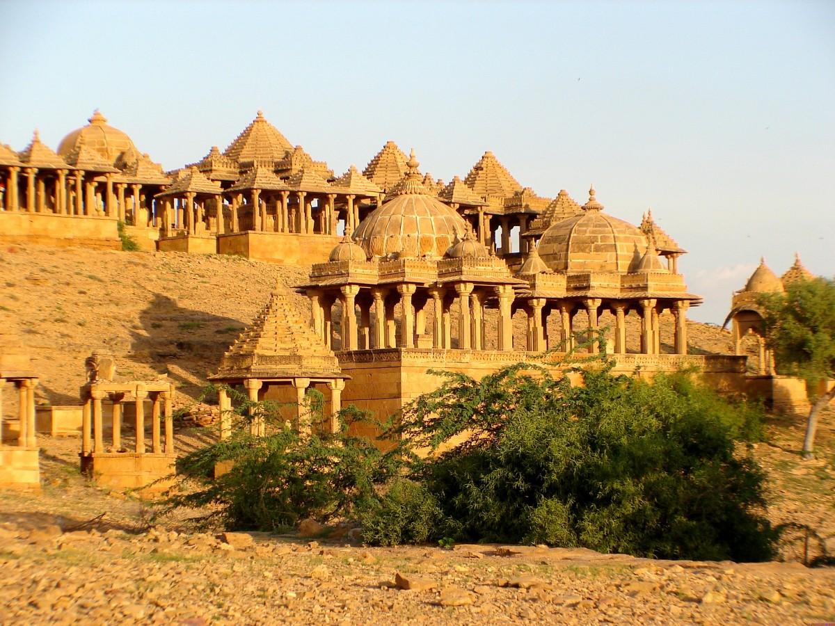 Fotos templos de la india 91