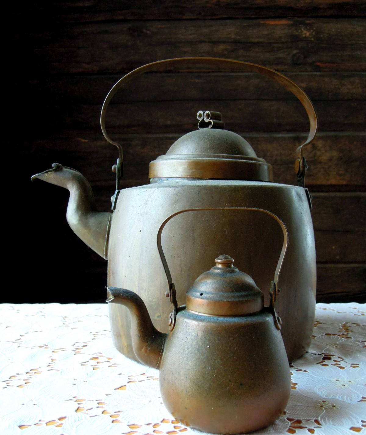 Free Images Coffee Retro Old Teapot Home Ceramic