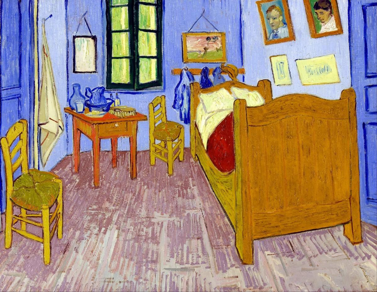 Resultado de imagen para apartamentos pinturas artisticas