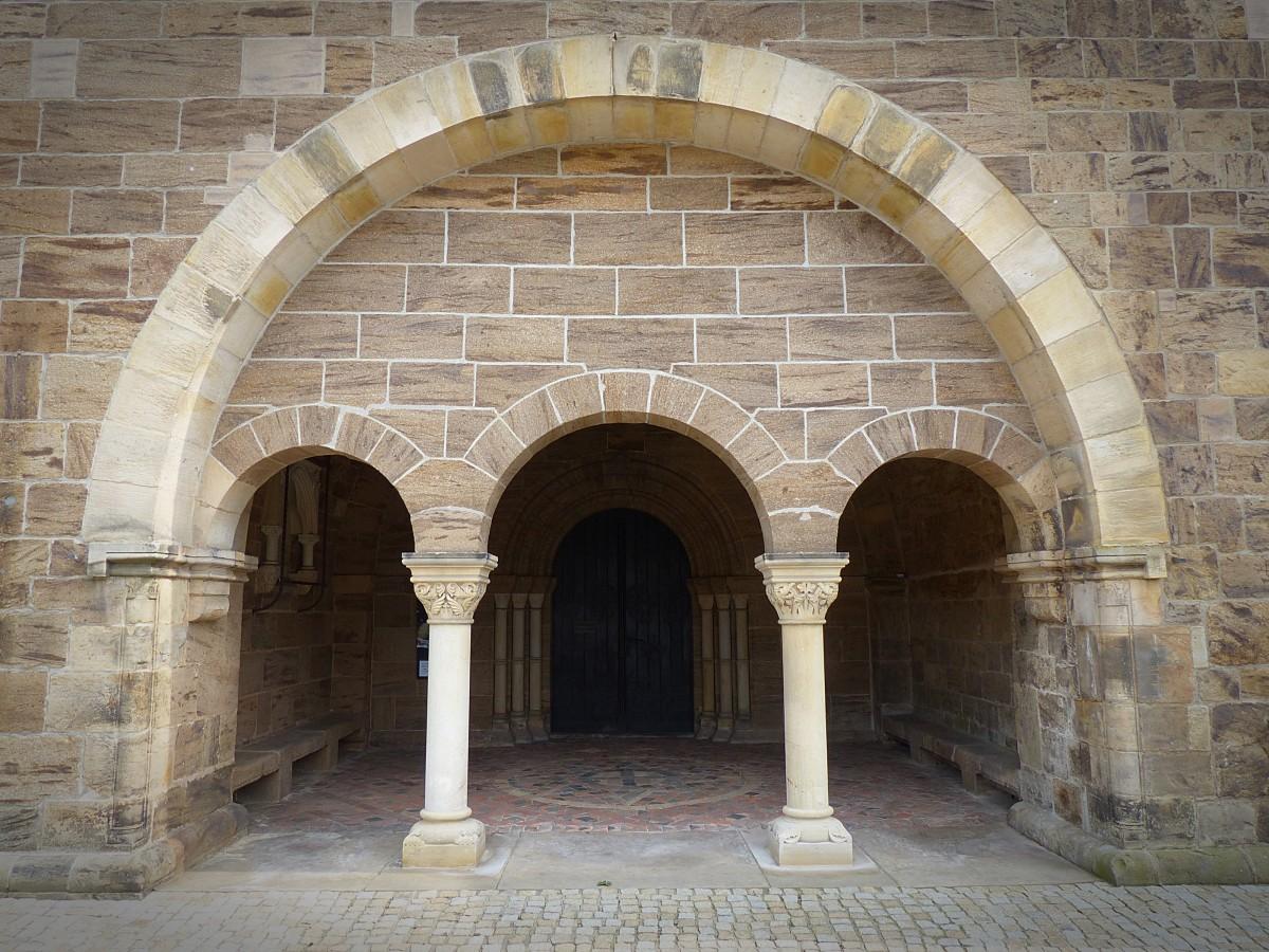 Gratis afbeeldingen architectuur gebouw paleis muur boog kolom facade kapel steen - Prieel structuur ...