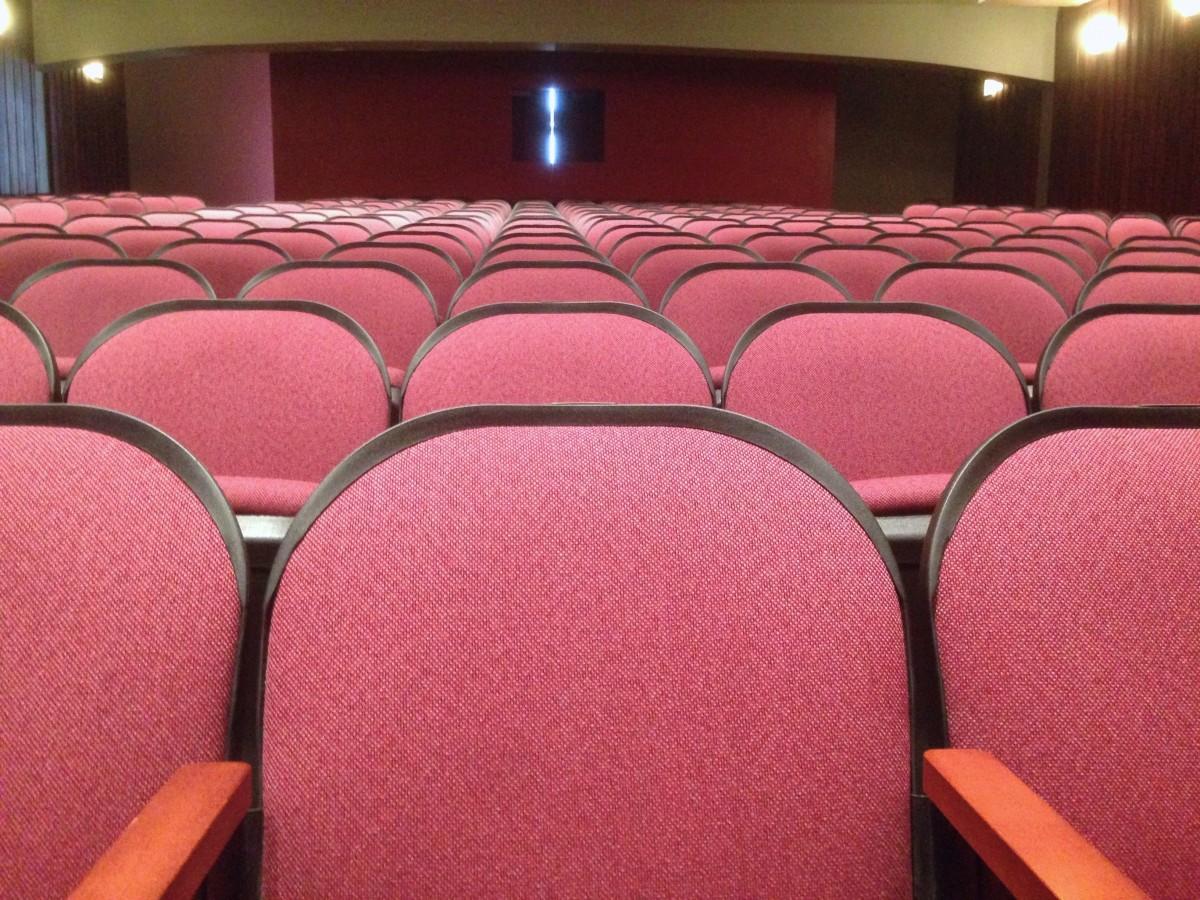 Free images auditorium furniture room interior design for Hall interior furniture