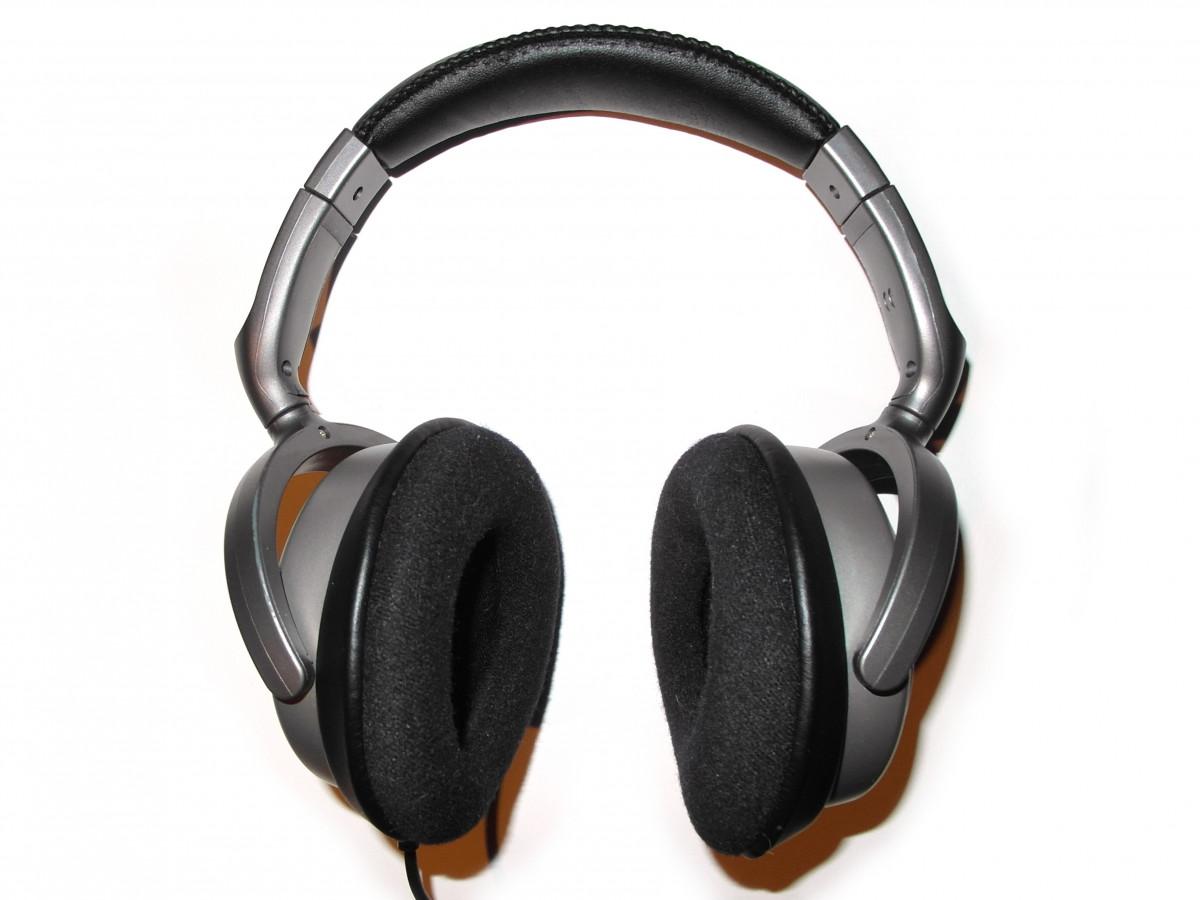 Free Images : Audio, Audiophile, Headphone, Headphones