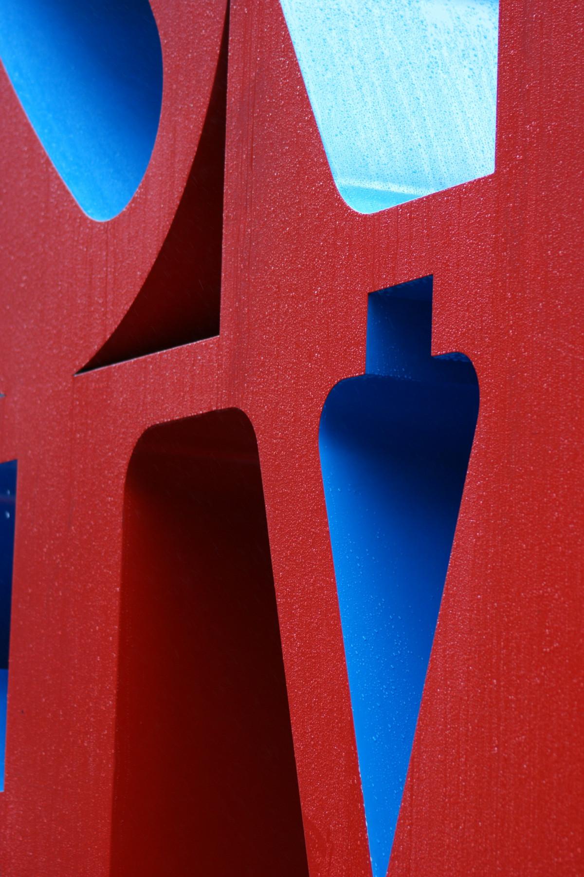 Kostenlose foto wei muster linie farbe blau kreis for Innenarchitektur studium new york