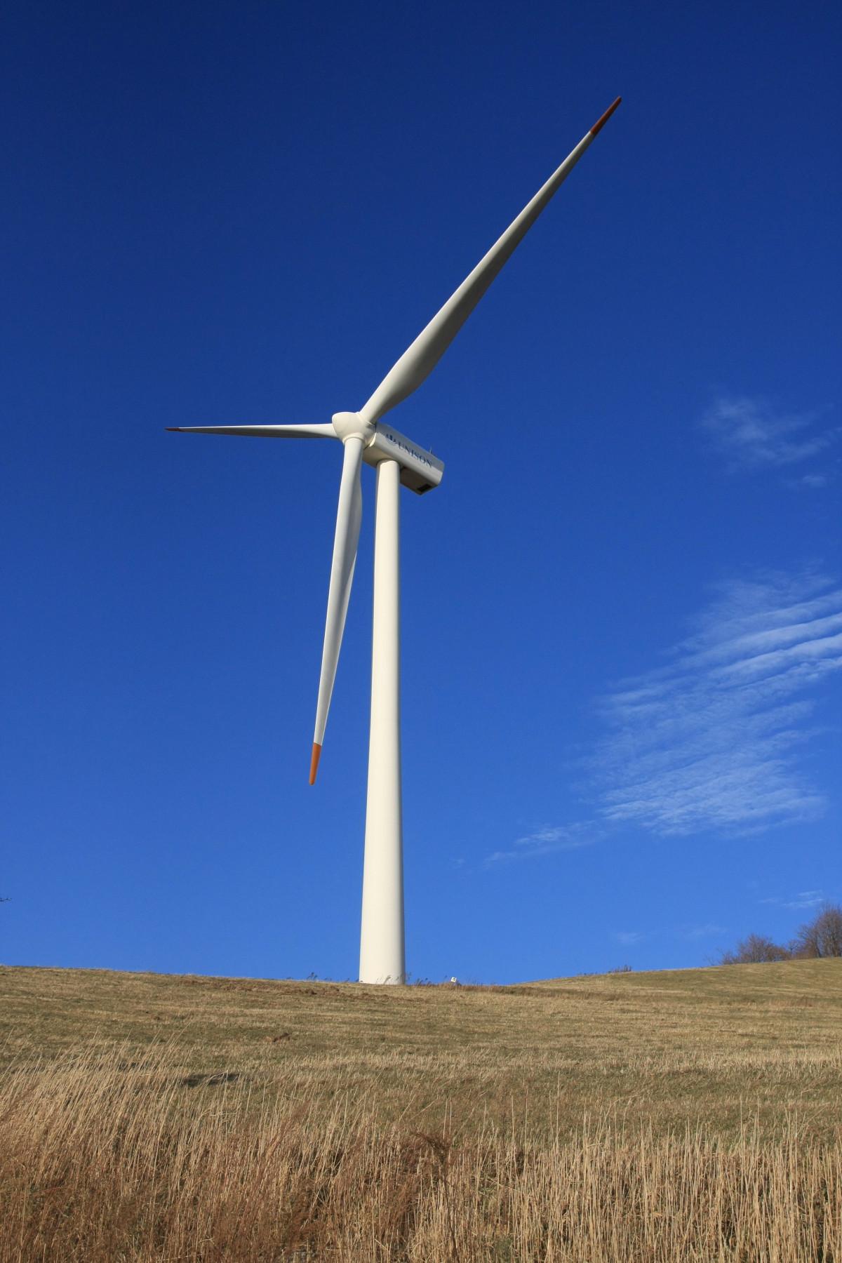 Free Images Windmill Machine Wind Turbine Energy