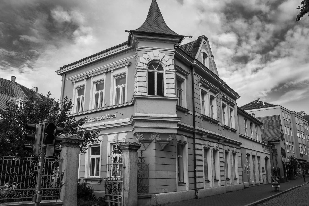 Images gratuites noir et blanc architecture route rue for Architecture noir et blanc