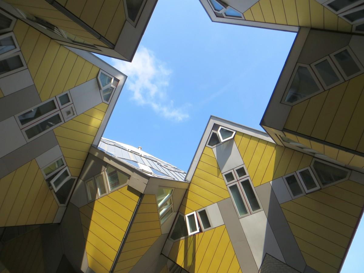 Images gratuites architecture structure ciel b timent for Conception de structure de maison moderne