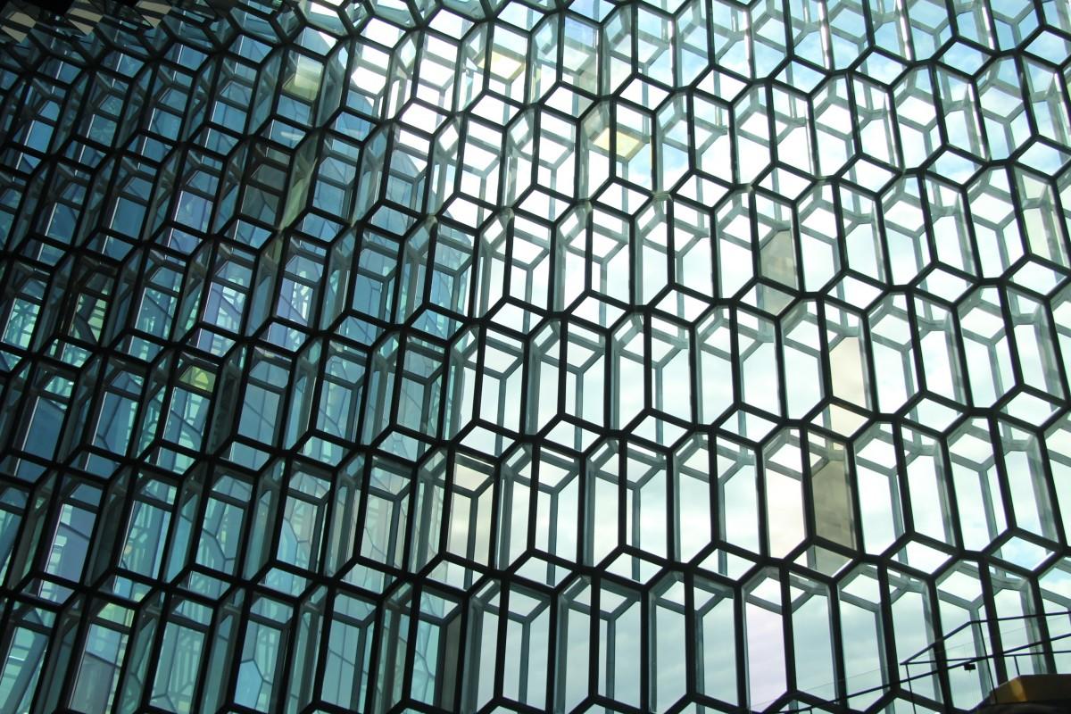 무료 이미지 : 창문, 유리, 천장, 무늬, 선, 기하학, 자료, 원, 미술 ...