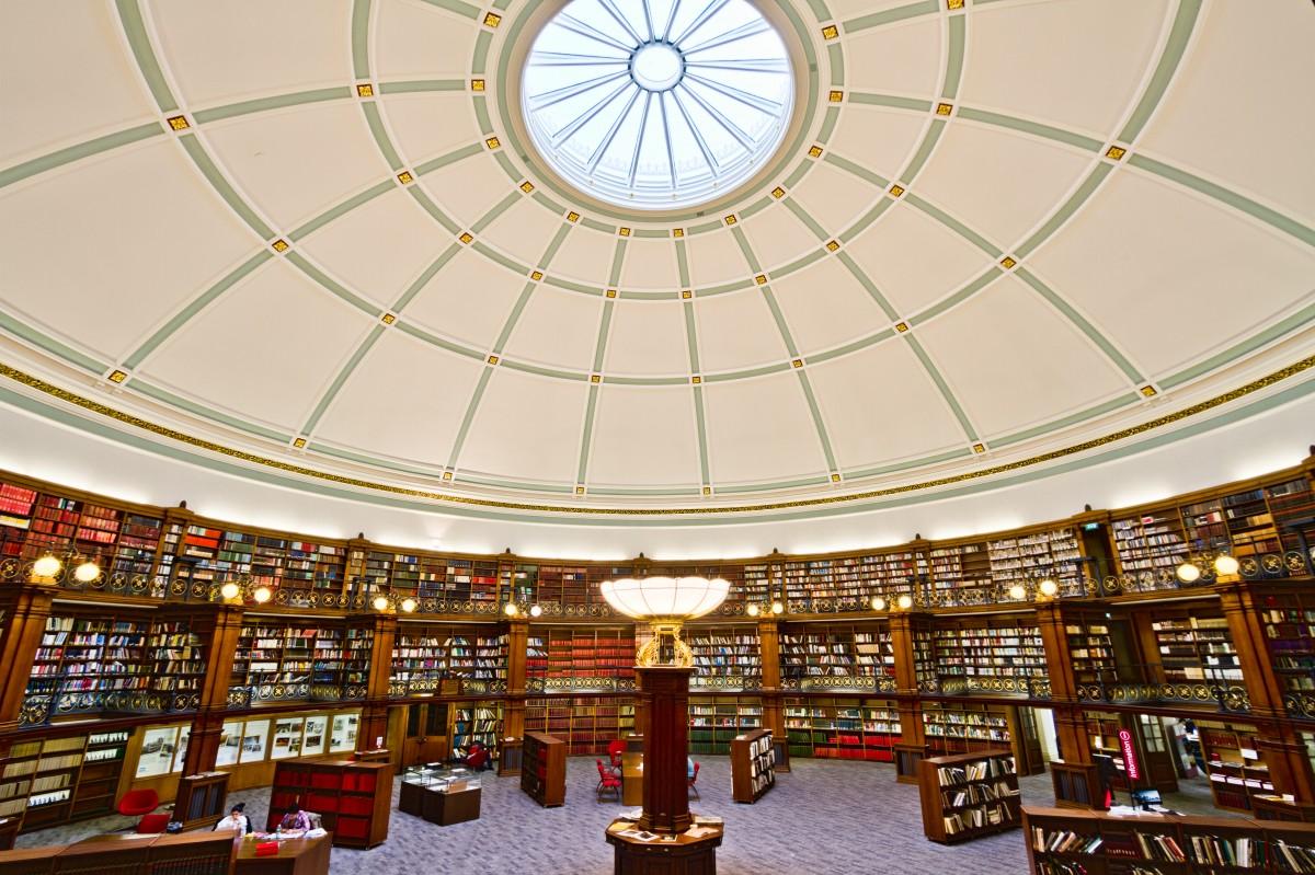 Book Read Architecture Interior Building Reading