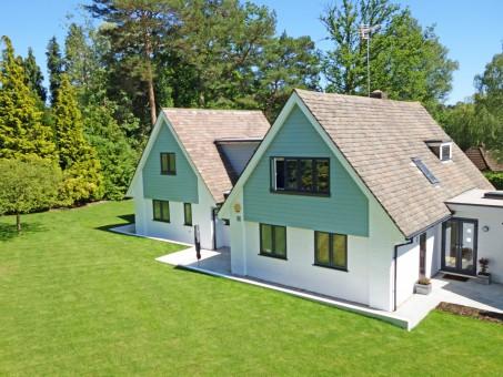 Modern huis exterieur gratis afbeeldingen & mooie afbeeldingen