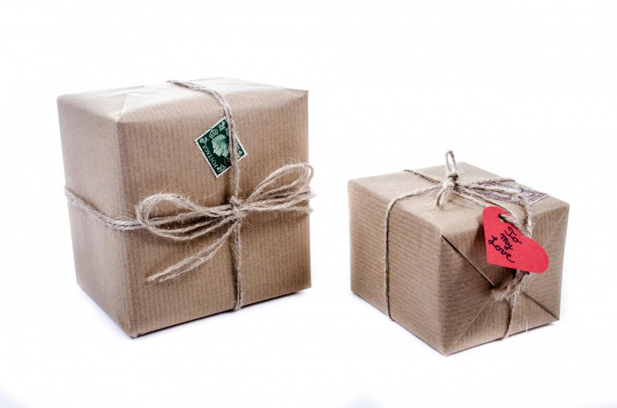 Подарки хорошие бумаги картона