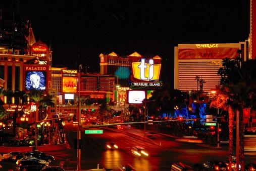 Las Vegas Bevölkerung