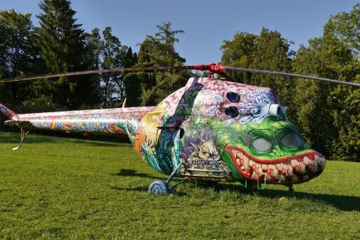 Elicopter Neobișnuit Poze Poze Frumoase Pxhere