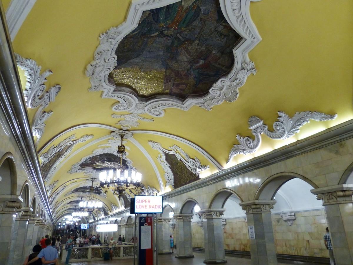 Metro Prenzlau