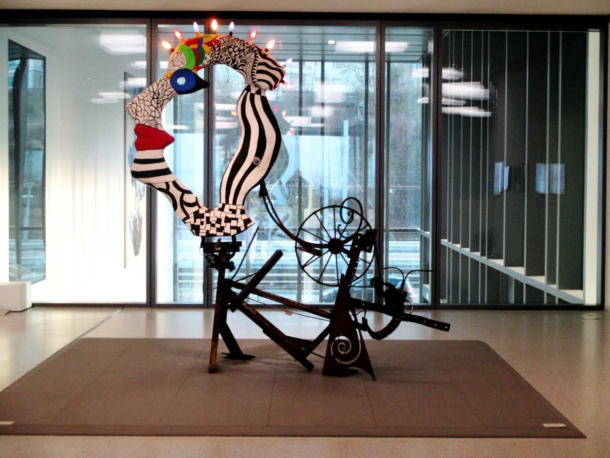 Images gratuites bois toit sculpture cube malte art - Sculpture exterieure metal ...