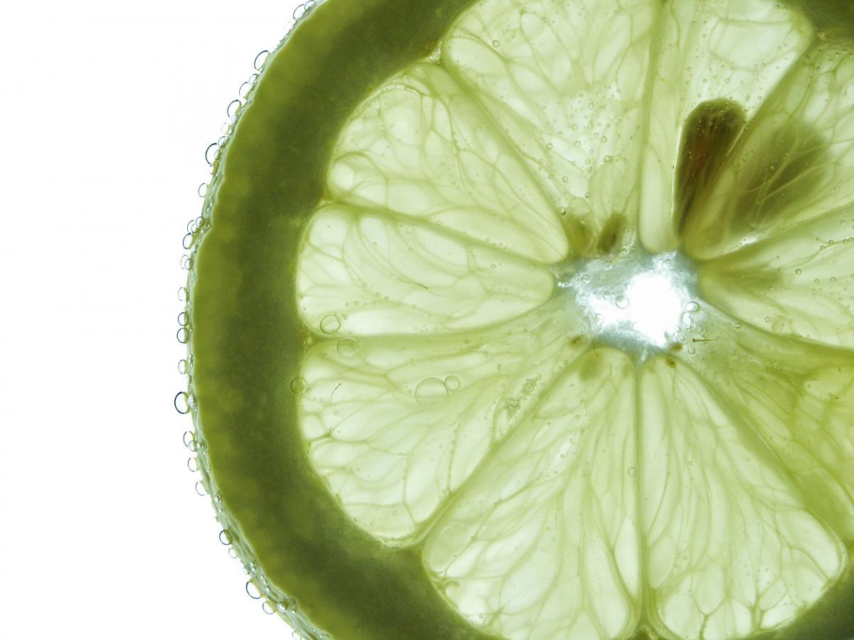 Embellece tu piel con limón