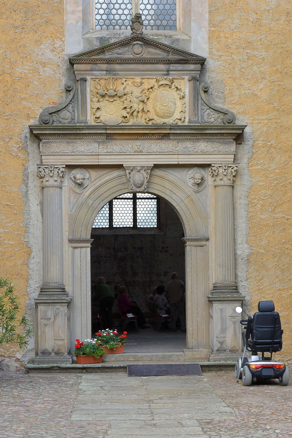 Cancello porta ingresso awesome bussola ingresso con - Cancello porta ingresso ...