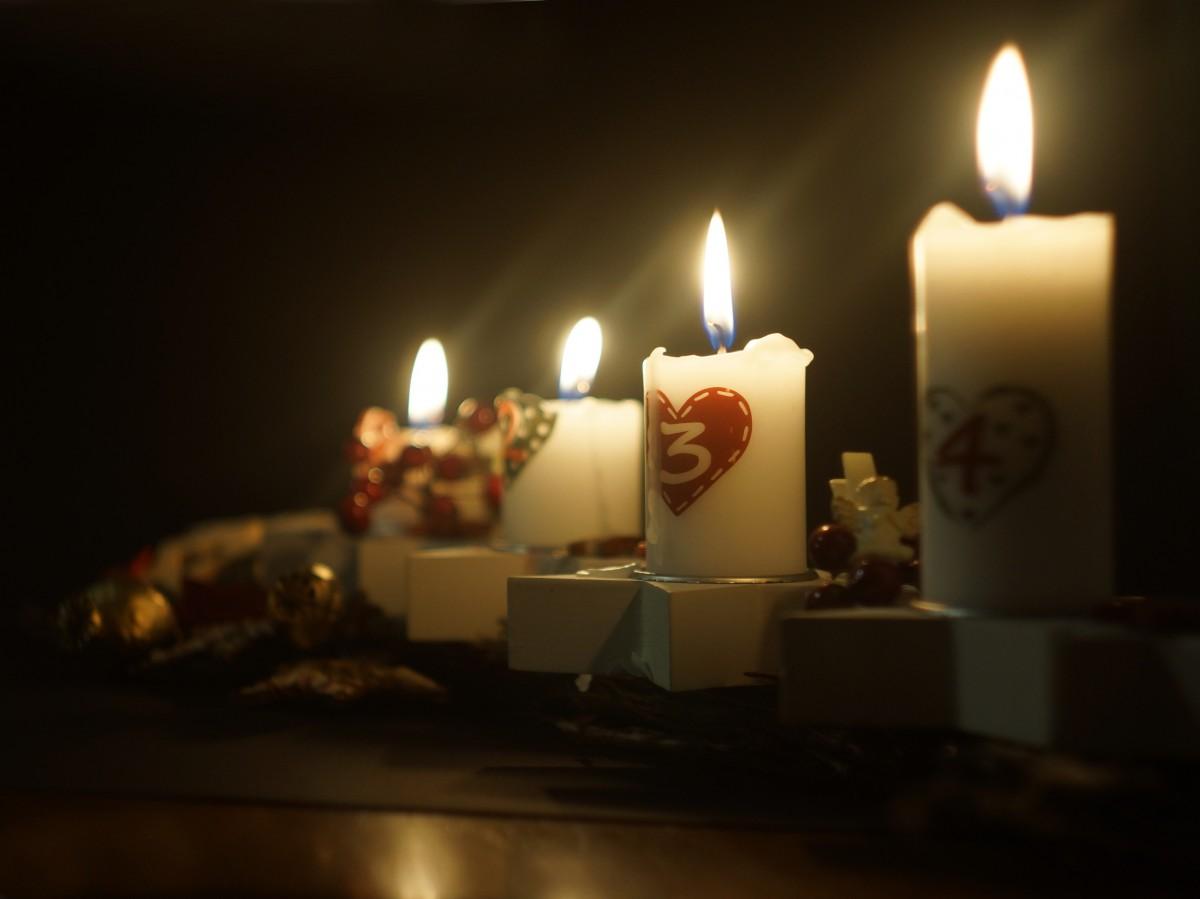 Juntos compartiendo el camino a la Navidad