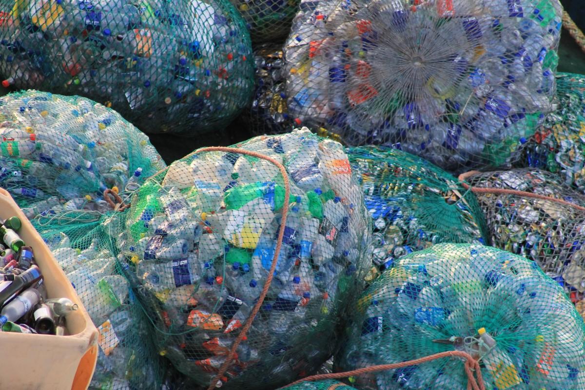 natureza, plástico, meio Ambiente, animal, colorida, transparente, têxtil, arte, garrafas, desperdício, lixo, poluição, rede, reciclando, o circuito, Coletados, proteção ambiental, depósito de lixo, lixeira, Descartado, garrafas plásticas, coleta de lixo, Resíduos plásticos, Lixo