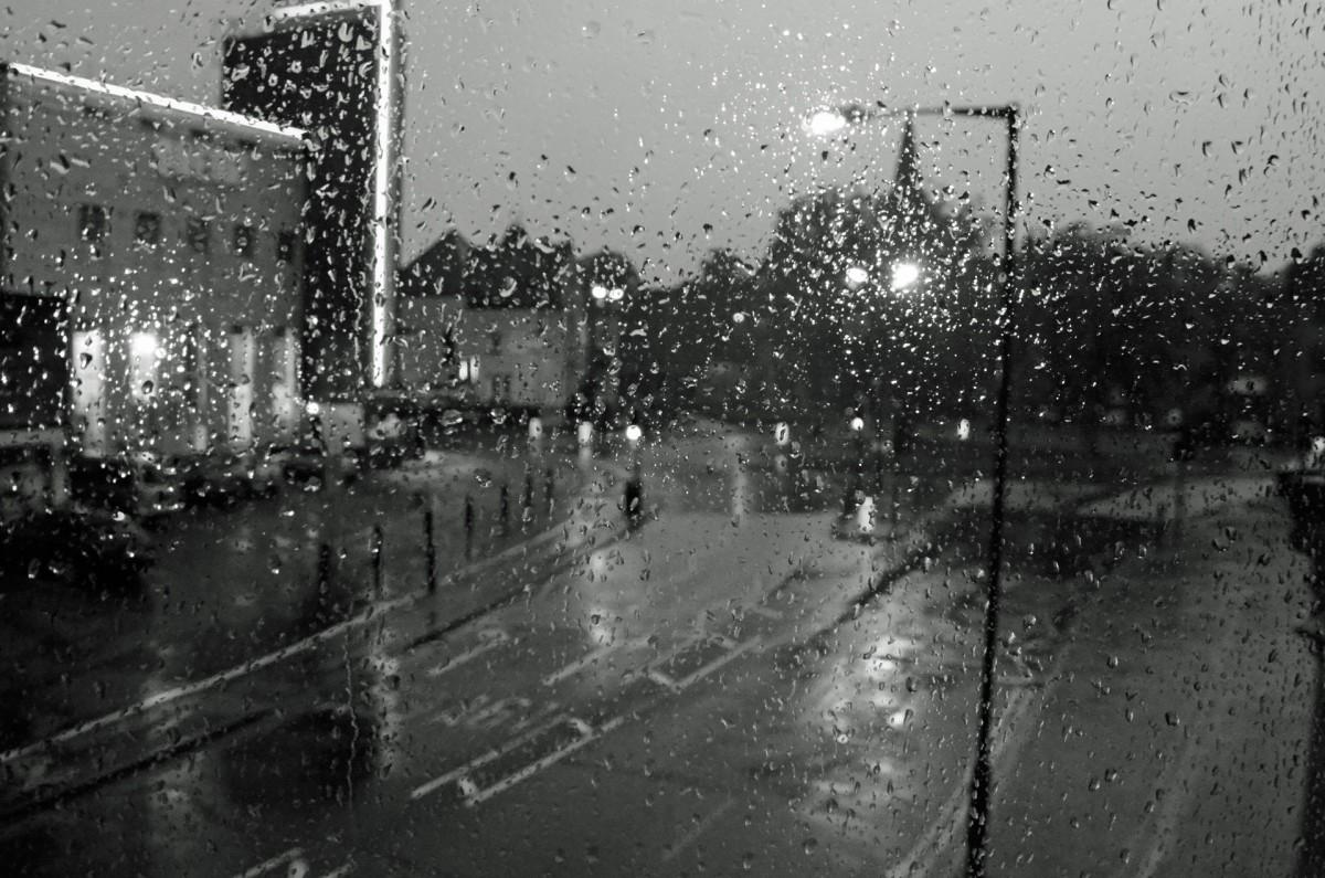 Свадьба в дождь фото зря говорят