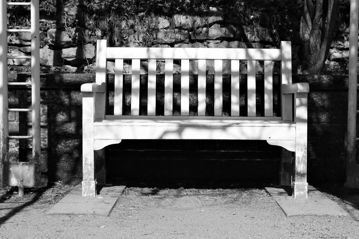 무료 이미지 : 자연, 목재, 화이트, 의자, 분위기, 시골집, 낭만적 ...