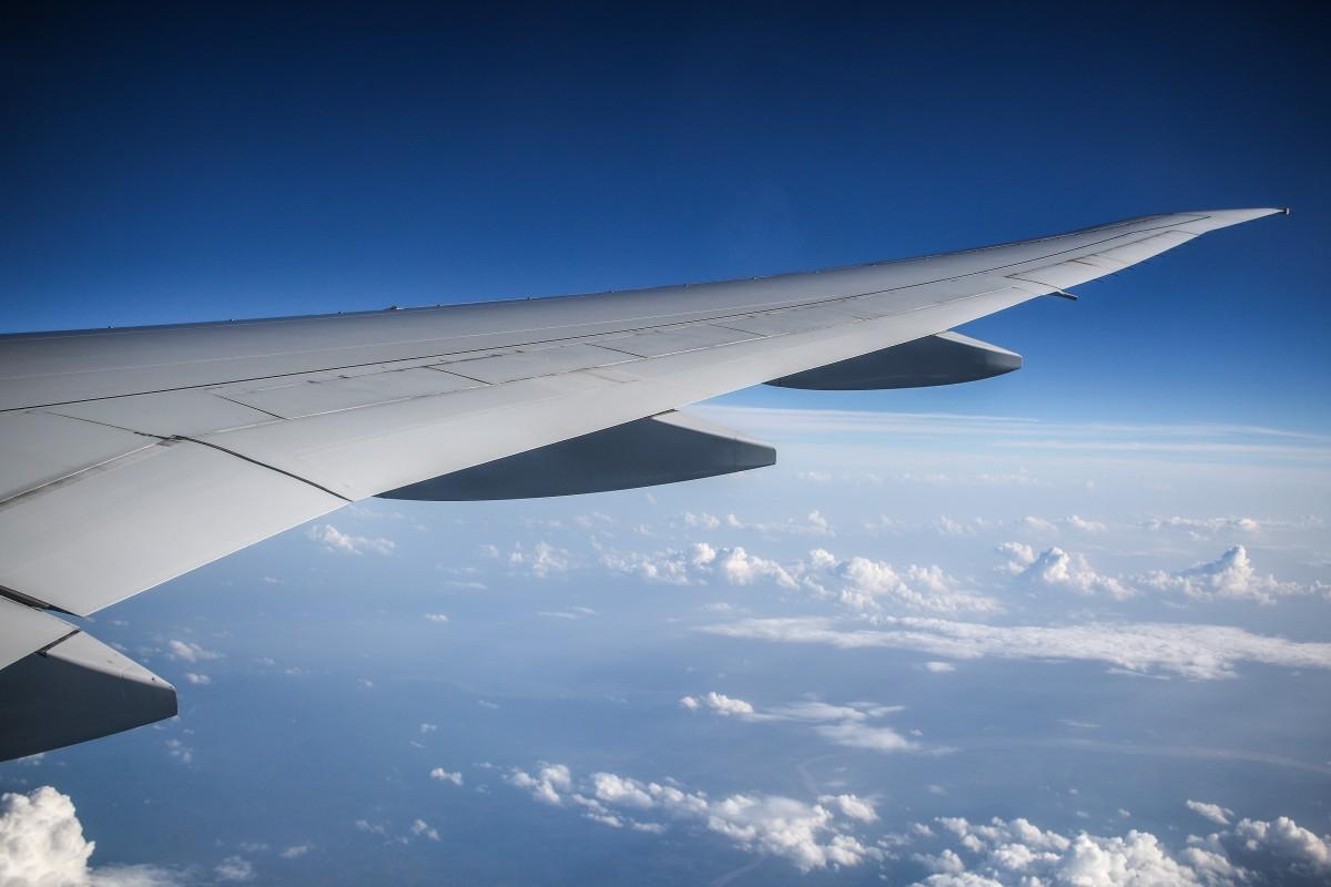 количество самолетов в воздухе именам