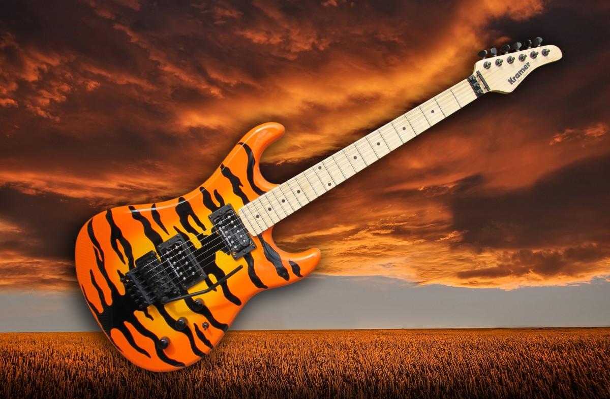 Foto pemain gitar terhebat 14