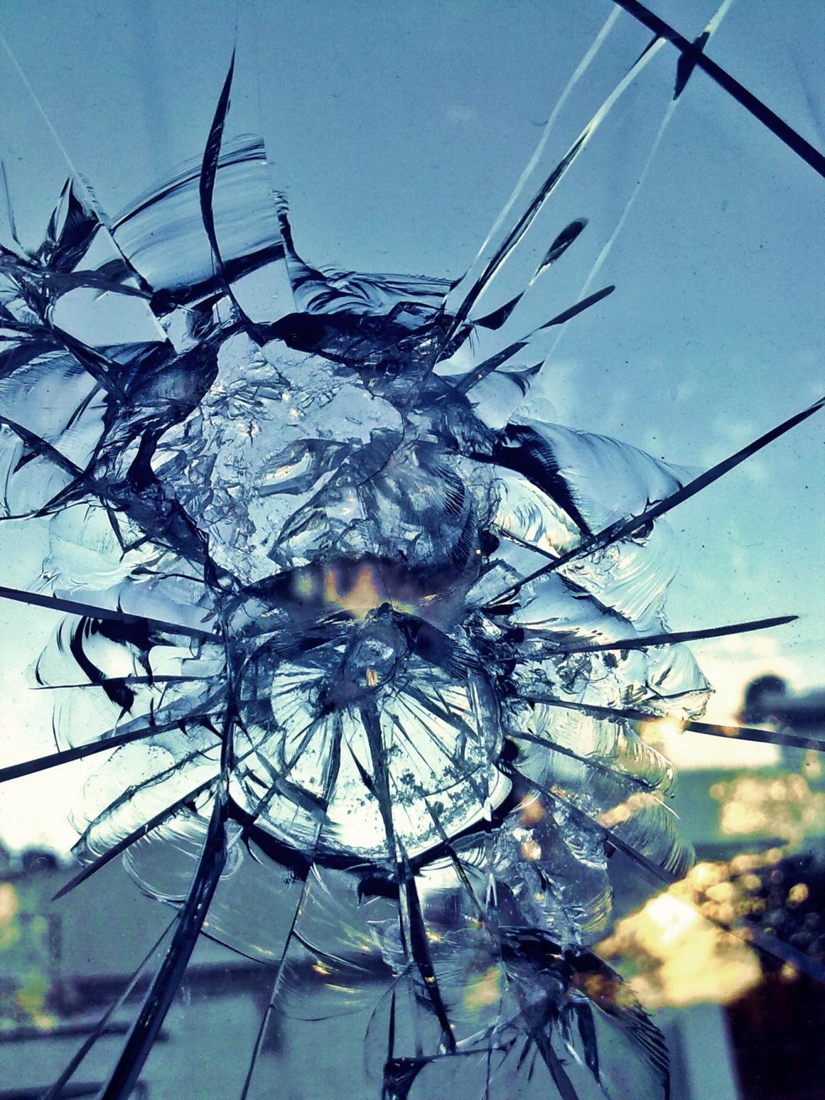 Разбивать стекло картинки