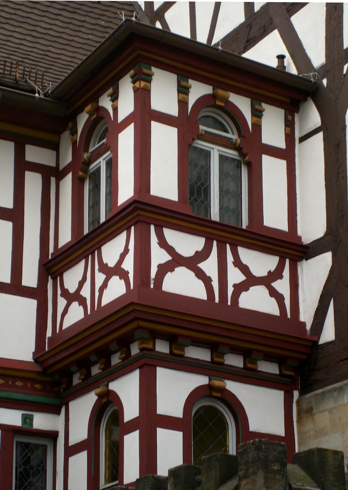 Kostenlose foto die architektur holz haus fenster for Fenster mit holzrahmen