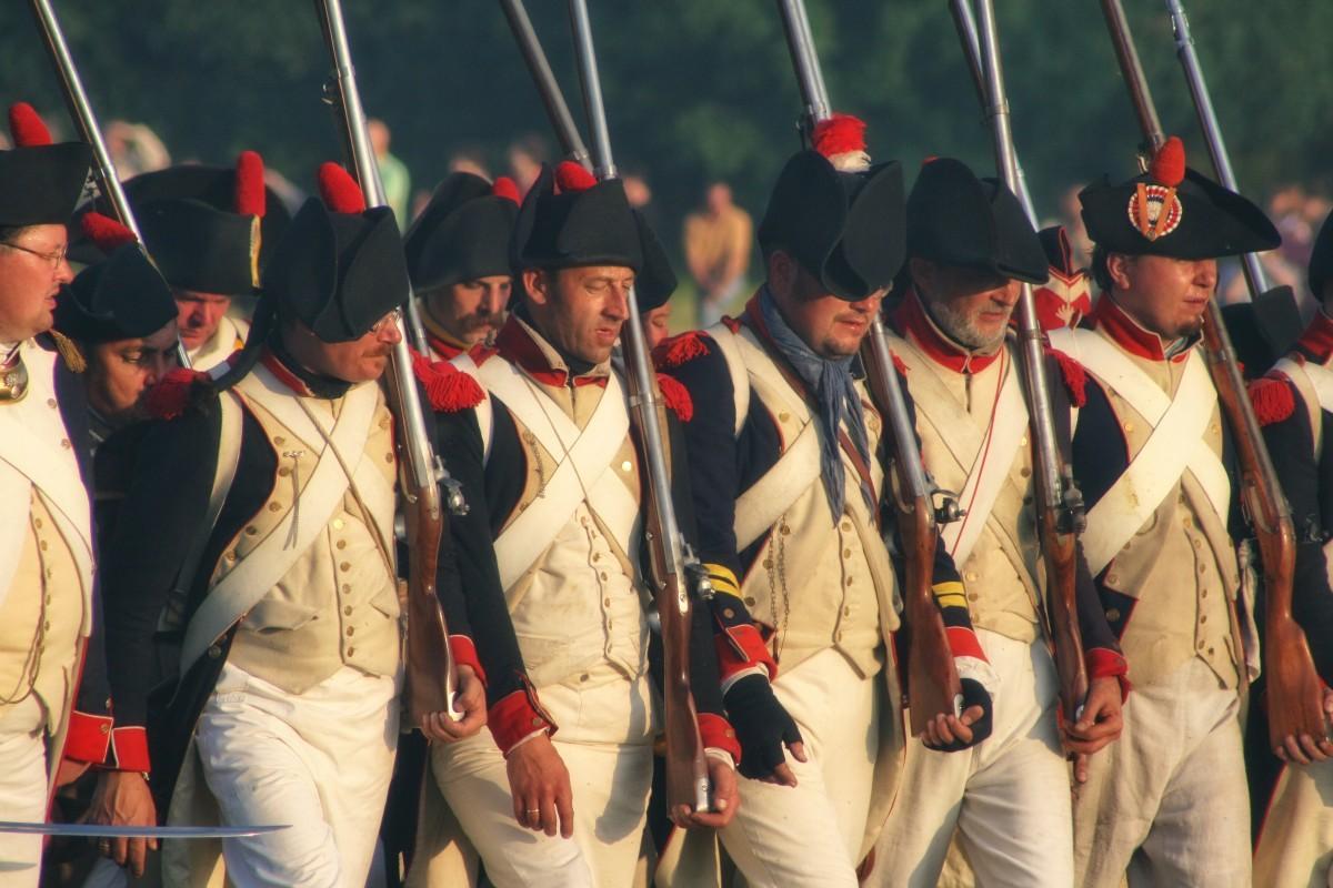 Chauvinisme berasal dari salah satu tentara napoleon yaitu Nicholas Chauvin