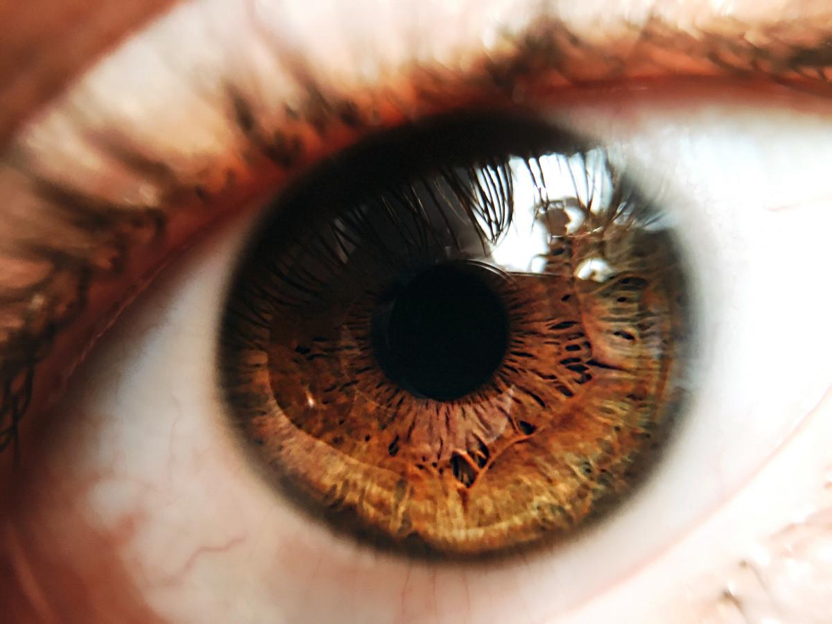 Прикольные картинки карие глаза, написать