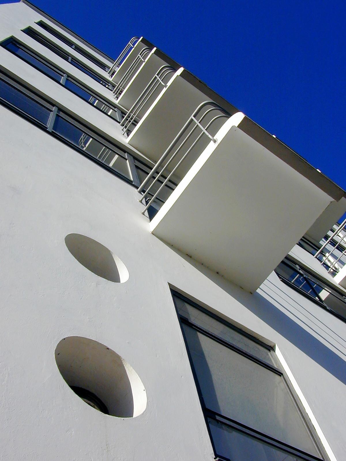 Bauhausstil Inneneinrichtung