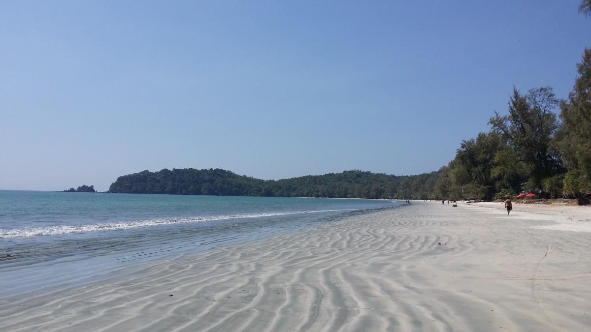 Images Gratuites : plage, mer, eau, le sable, vague ...