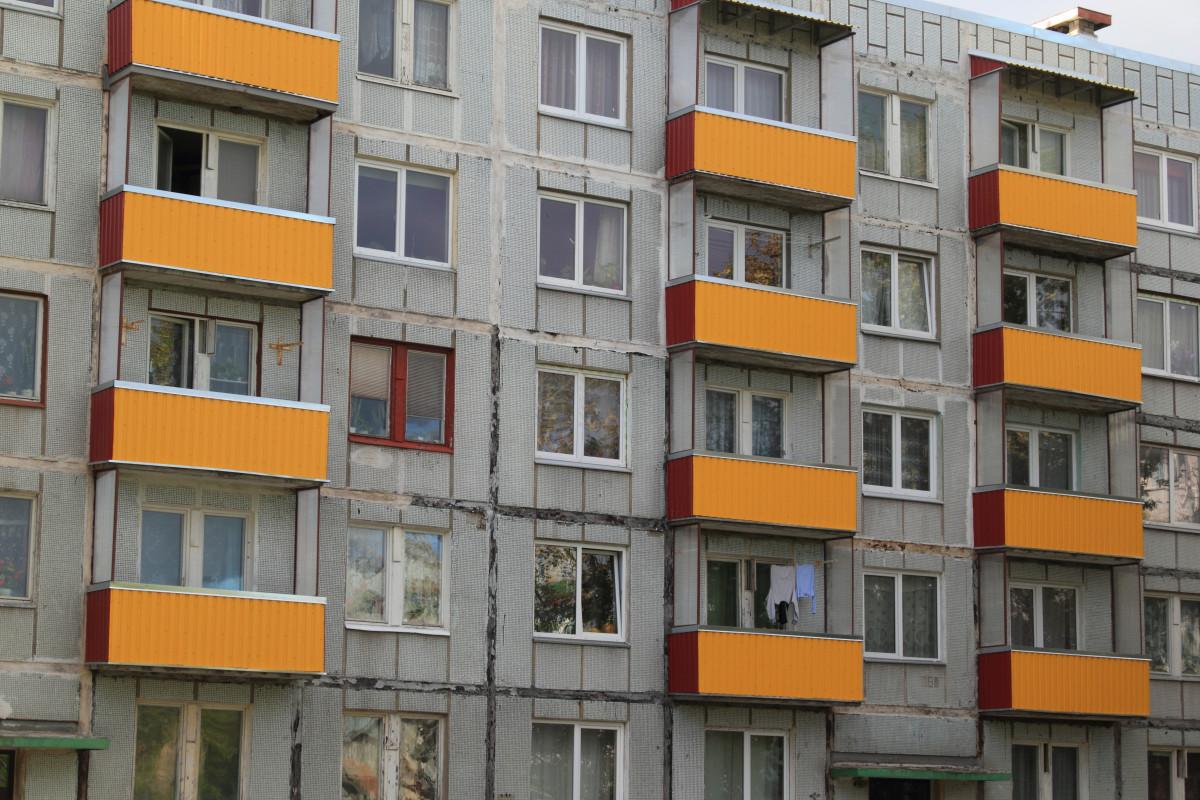 Bydlet beze smlouvy, nebo ne? Ilustrační foto