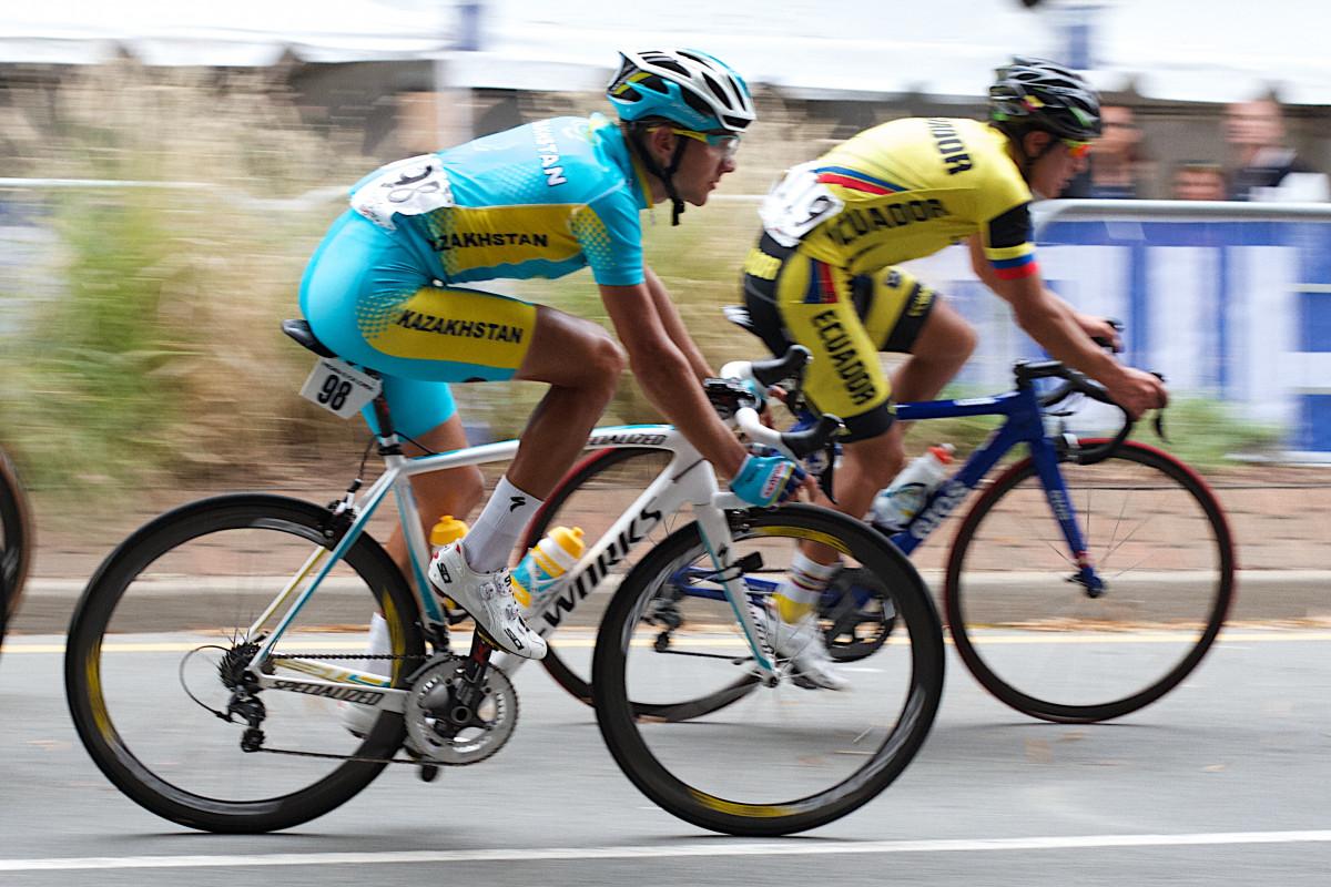 Картинки о велосипедном спорте