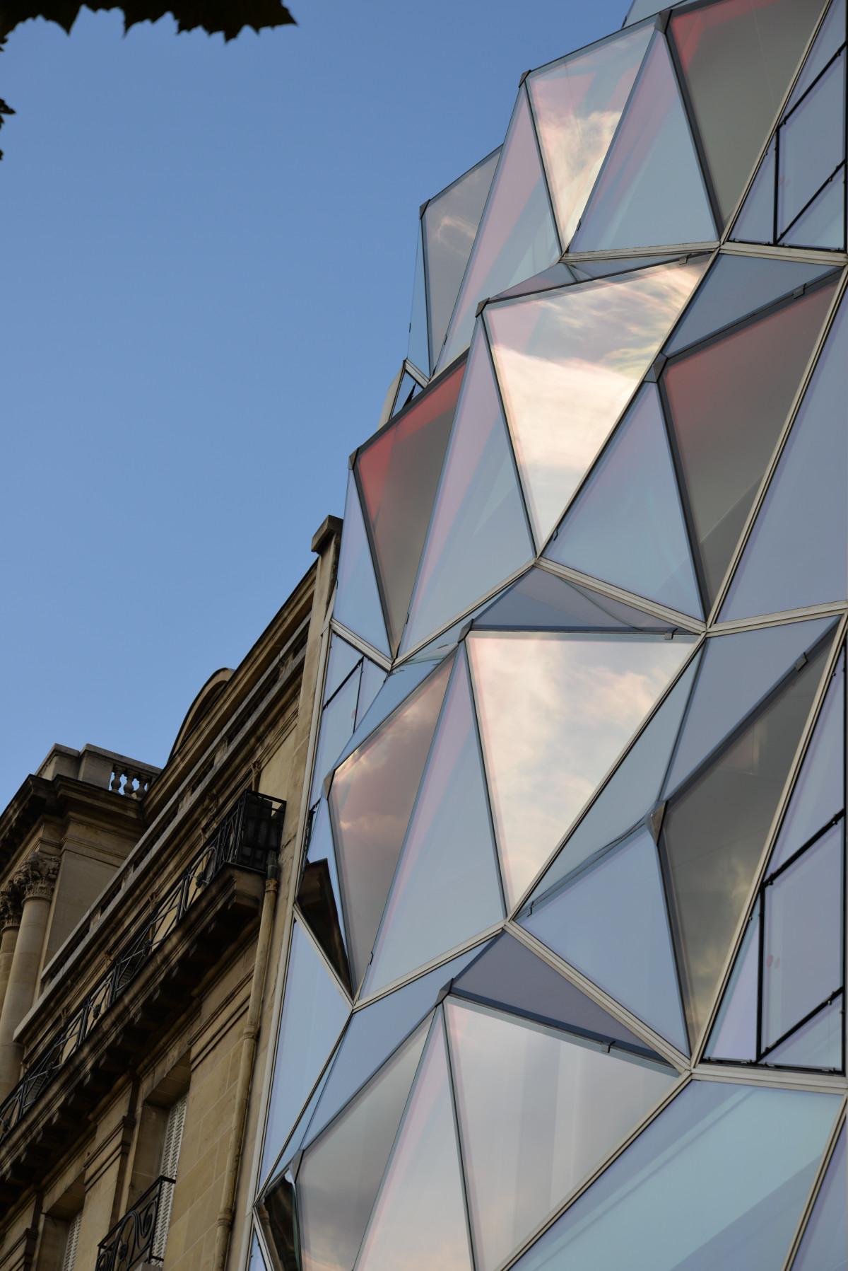 Free Images Glass Concrete Symmetry Windows Modern