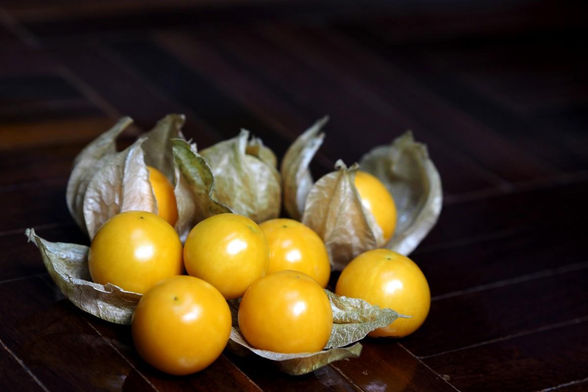 Oranssi Hedelmä