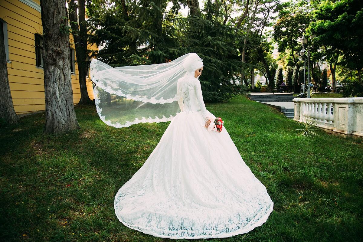 Свадьбы на вещах фото